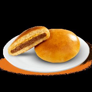 Cheeseburger 170g