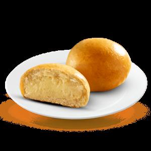 Pão de Batata com Requeijão 110gr